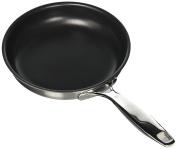 Swiss Diamond Prestige Clad Fry Pan without Lid, 20cm , Grey
