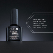CND Shellac Matte Top Coat [7.3ml]