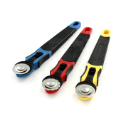 Cassie Brown Rotary Cutters, Set of 3, Multi-Colour