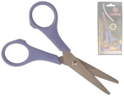 Mundial Fantasy 13cm Left Handed School Scissors