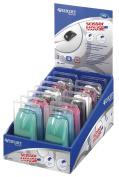 Westcott E-15520 00 Scissor Mouse Paper Trimmer - Assorted Colours