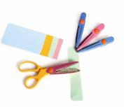 Egmont Toys 4 in 1 Scissors