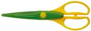Westcott 20cm Craft Scallop Cut Scissor - Assorted Colours