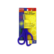 Kole Imports Blunt Tip Kids Scissors, Red