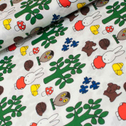 BW Miffy Rabbit 50 cm