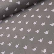 Crown Grey Organic 50 cm