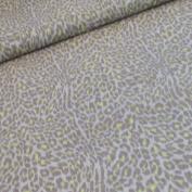 Pinto Voile Leopard Print 50 cm