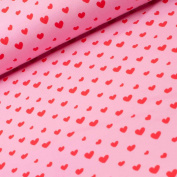 Pink Heart 50 cm