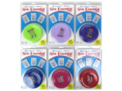Blue Feather Products Feather Sew Essential Combo Value Pack Embroidery Assorted, Blue