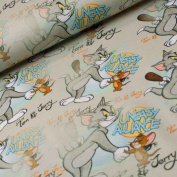 Tom and Jerry 50 cm