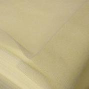Ivory Standard Dress Net Fabric
