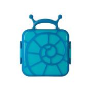 Boon Blue Bento Snail Lunch Box
