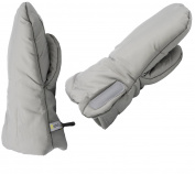 BiddyBaby Universal pram push chair stroller gloves for warm hands