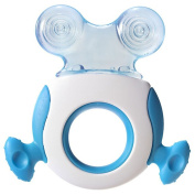 Tommee Tippee Closer to Nature Stage 2 Teether Blue