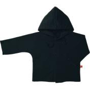 T-Shirt. Long Sleeve. Black. Size 62 – 68