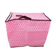 Albeey Non-woven Fabric Quilts Storage Bag Anti-dust Bag