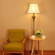 MMM American Village Floor Lamp Living Room Bedroom Study Creative Bedside Vertical Light