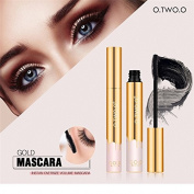 2017 NEW -0TWO-0 Mascara 12ml x 1 - Black