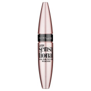 Danapp Lash Sensational Mascara, 9.5 ml - 01 Very Black