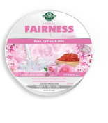 Hollywood Style Herbal Fairness Cream - UVA/UVB Sun Protection, Improves Fairness, Brightness & Beautifies Complexion