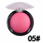 Cosmetic Contour Face Powder Blush SOMESUN Makeup Professional Blush Blusher Palette