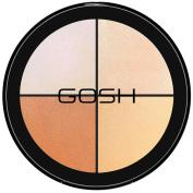 GOSH STROBE'N GLOW KIT BLUSH 001 Highlight