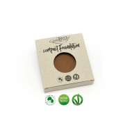 purobio Refill Foundation Compact Shades '06 Finish Matte Normal to Oil Skin)