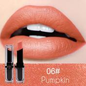 Matte Lipsticks, ADESHOP Waterproof Long Lasting Lipstick