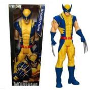DG New X-men Wolverine Titan Hero Series Figure Avenger 30cm Action Figure