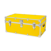 Phat Tommy Armoured Storage, Yellow, Large Trunk