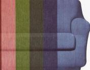 Happidea f3111101411020000 M04 Sofa, poliestere-cotone, Cream, 38 x 19 x 31.5 cm