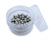 Culina Cleaning Beads for Bottles and Wine Decanters, Stainless Steel Pellets