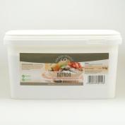 Sodium Hydrogen Carbonate from Golden Peanut Sodium Bicarbonate E-500 - Baking Soda - food quality - 5 kg