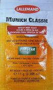 Lallemand Beer Yest – Munich Classic| Danstar Yeast | Dried Brewing Yeast | Yeast for Beer | Lager | Ale | Wheat