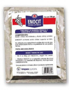 ENOCIT 100g prevents iron breakage and balances the acidity of the wine