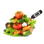 DIKEWANG Digital Food Thermometer Probe Temperature Sensor Cooking BBQ Meat Turkey Jam Temperature Measuring Tool