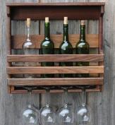 CLOTHES- Pine Retro Wallpiping Wine Bar Wine Bar Wine Cabinet Home Bar Restaurant Showcase Shelf