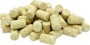 WINE BOTTLE CORKS x 10 | Agglomerate Cork | Wine Cork Stopper | Cork Bungs | Bottle Corks | Wine Corks | Corks for Wine | Agglomerated cork