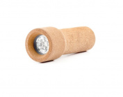 Kikkerland Flashlight Cork