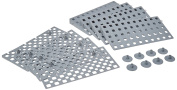 Excellent Indoor Systems Ramp Kit for thresholds of 0.6 2.4 cm Width 100 cm