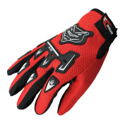Smile YKK Outdoor Sports Winter Cycling Keep Hand Warm Anti-slip Gloves