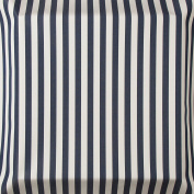 Equipo DRT Formentera Fabric Outdoor Striped 58x35x5 cm navy