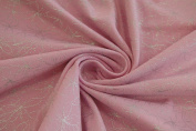 Swafing Jersey Mary Pink 0,5 m