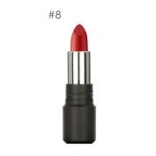 Lipstick,Xinxinyu Waterproof Mist Face Silk Velvet Lipstick Matte Lipstick Cosmetic Lasting Lip Gloss Beauty Makeup Tool