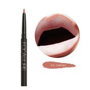 Pu Ran Fashion Women Lady Long Lasting Beauty Lipliner Lip Pencil Makeup Tool Cosmetic - 12#