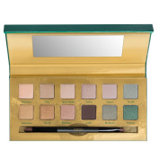 Cargo Cosmetics EMERALD CITY - 2017 Limited Edition - Eye Shadow Palette