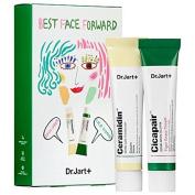 DR. JART+ Best Face Forward Ceramidin Cream + Cicapair Tiger Grass Cream Duo