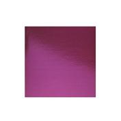 3 x Cake Tray Light Purple Mirror Photo Frame – Rectangular – 34 x 34 cm