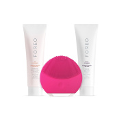 FOREO 'READY TO GLOW' Skin Care Gift Set
