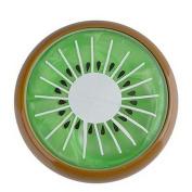 Ularma Crystal Clay Fruit Soft Slime Rubber Mud Plasticine Slime Kid Toys